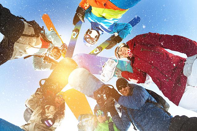 Ski- und Snowboard Verleih Winterberg