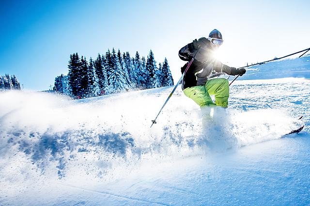 Skifahren in Winterberg - Skiverleih / Skicenter Walther